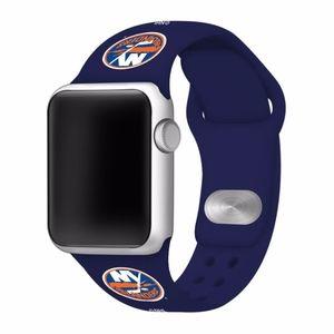 New York Islanders Apple Compatible Watchband